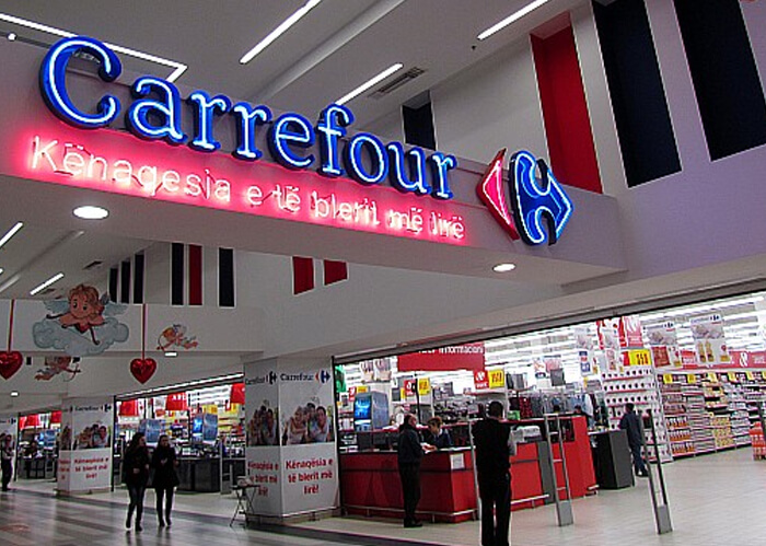 Why I bought Carrefour – speaks Samir Mane