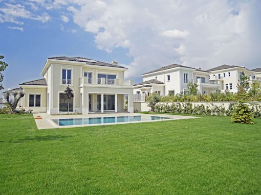 Rolling Hills Luxury Residences